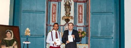 Lançamento de livro marca cerimônia dos 140 anos de morte da baronesa de SL