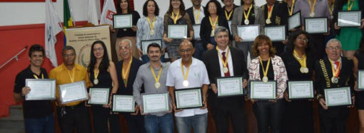 Academia de Letras e Artes de Santa Luzia exalta o que a cidade tem de melhor