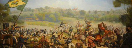 Luziense mergulha na história de SL e escreve livro sobre a Revolução de 1842