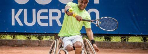 Daniel Rodrigues começa neste domingo sua busca pela medalha de ouro em Lima