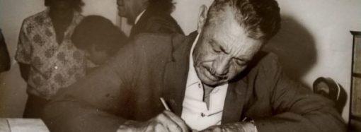 João Carlos Giovannini, o grande Nhô Nhô Padeiro: farol na educação de Santa Luzia