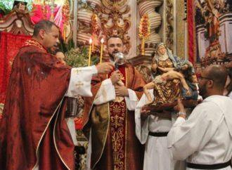 Festa de Santa Luzia: cidade deve receber 50 mil fiéis desta sexta-feira até domingo