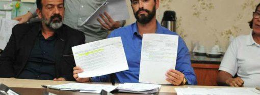 Santa Luzia volta às páginas policiais. Prefeito denuncia rombo de 173 milhões