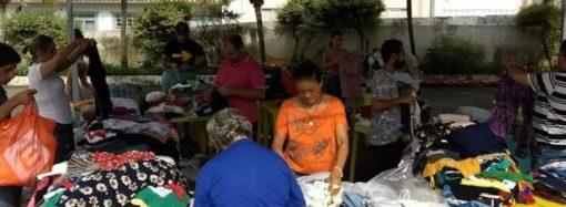 Força da solidariedade: luzienses se mobilizam para ajudar vítimas das chuvas