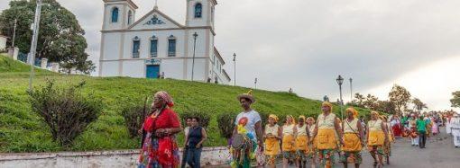 Com muita emoção, luzienses celebram antecipadamente o Dia dos Santos Reis