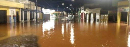 Testemunho da noite de horror vivida pelos moradores do bairro da Ponte