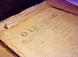 Digitalizado, jornal luziense fundado há mais de um século já pode ser acessado