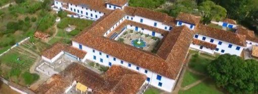 Macaúbas iniciará descupinização nos 6,6 mil m2 de suas históricas instalações