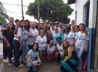Reportagem na TV mostra trabalho bonito realizado pela Ong Solidariedade em SL