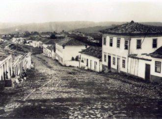 Jornal conta com detalhes a Semana Santa de 1907 em Santa Luzia: Belíssima