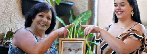 Eva Domingos: Este Dia das Mães terá um sabor de renascimento, de vida, de saúde