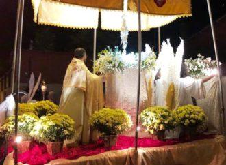 Veja como será a festa de Corpus Christi no Santuário de Santa Luzia nesta quinta