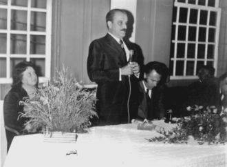 Helton Guimarães Werneck, o querido Werneck, faria 100 anos nesta segunda