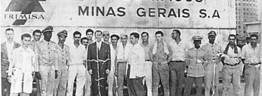 Histórias esquecidas e negligenciadas de tantos bairros e lugares de Santa Luzia