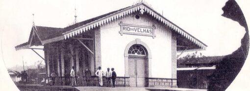 Estação ferroviária: uma verdadeira joia do patrimônio histórico de Santa Luzia
