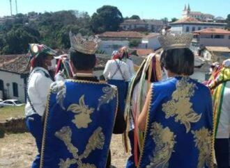 A bonita Festa do Rosário e visitas à Serra da Piedade já podem ser agendadas