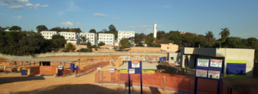 Eles querem abrandar a lei para trazer empreendimentos imobiliários para SL?