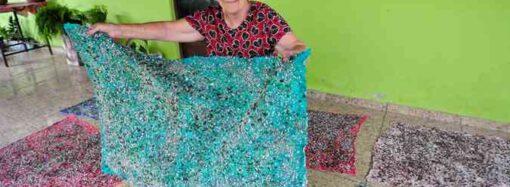Natal: a arte de Nice Lima na decoração de tecidos para montagem de presépios