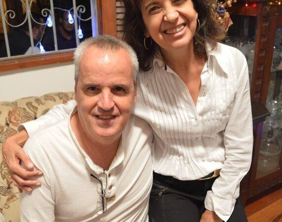 """Déa Januzzi escreveu esta crônica para Rosa Werneck: """"Em nome da amizade"""""""