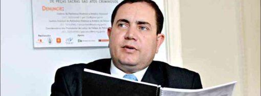 Por que os moradores de Santa Luzia vão sentir falta do promotor Marcos Paulo