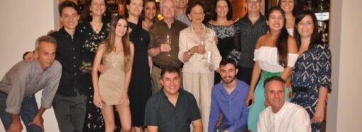Estudo ajuda a resgatar identidade de antepassados da família Castro e Silva