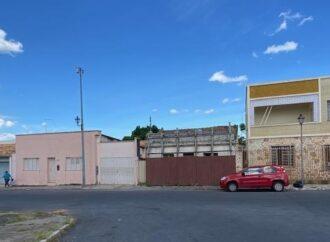 Casa ao lado da igreja matriz será a sede do museu de arte sacra de Santa Luzia