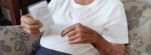 Vacinados: momento histórico para os idosos tão queridos de Santa Luzia