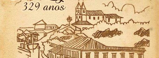 Veja aqui como homenagear Santa Luzia no aniversário de 329 anos da cidade