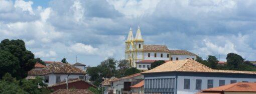 Santa Luzia faz 329 anos com medidas que devem atrair mais turistas para a cidade