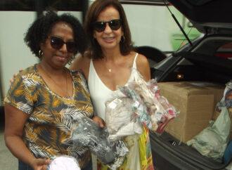 """Ong Solidariedade reúne doações para realizar a """"Páscoa sem fome"""" em SL"""