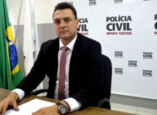 Por corrupção, delegado de Santa Luzia é condenado a mais de 13 anos de prisão