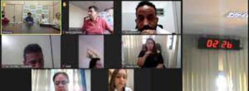 Reagindo a fala de Ivo Melo, Mário Werneck afirma que processará vereador